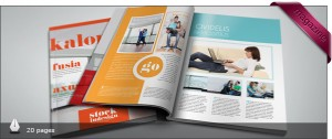 InDesign_PRO_Magazine_Template_Kalonice